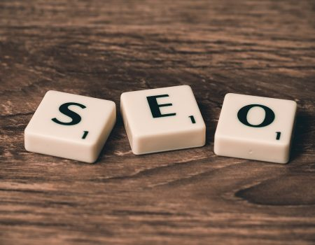 Where to start with SEO