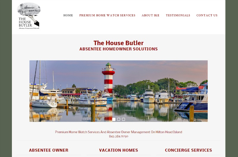 Hilton Head Property Managers