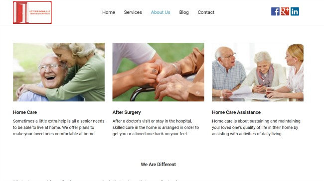 SEO For Home Health Care
