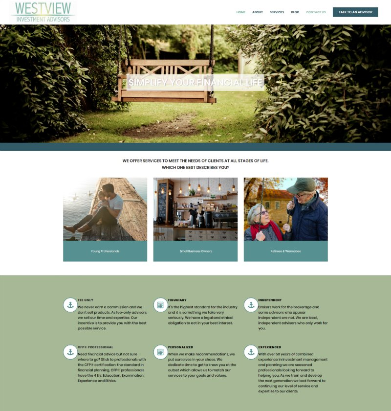 Top Web Design Firm On Hilton Head